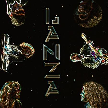 LANZA EP Cover